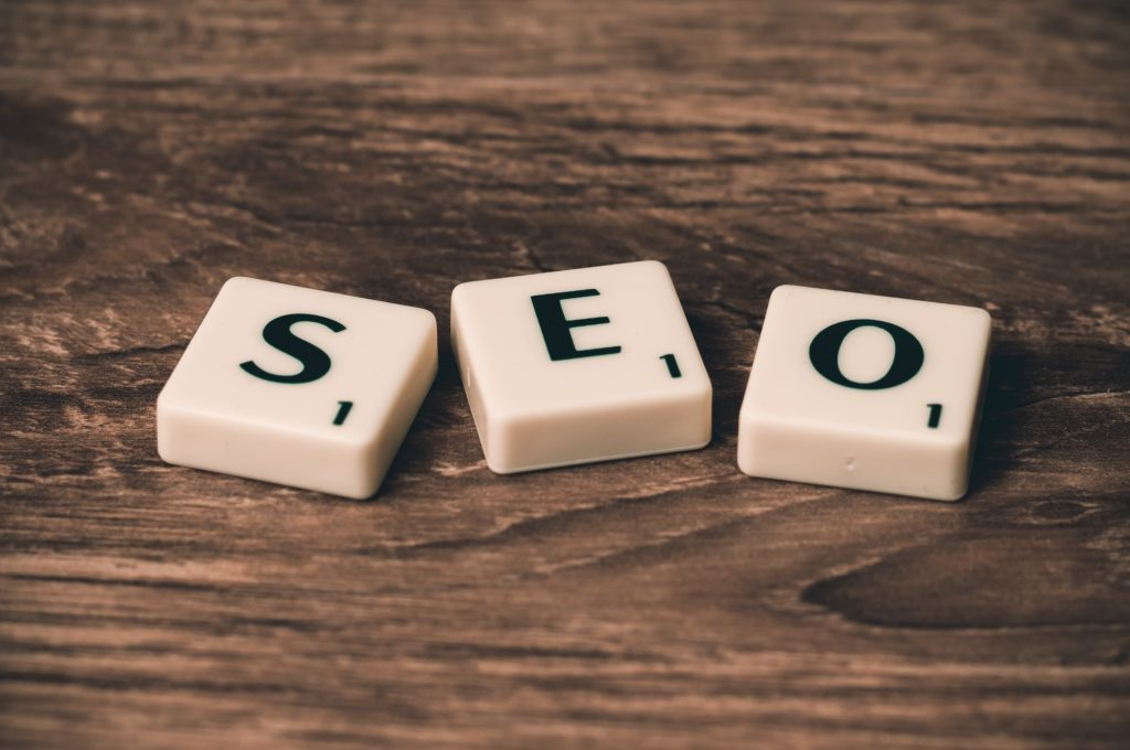 What is SEO by WP3 Web Design