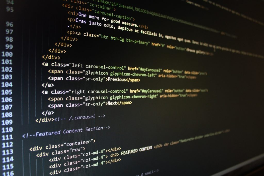 Website Coding by WP3 Web Design